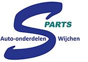 S-Parts Auto-onderdelen Wijchen Logo