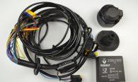 Elektrische systemen/delen
