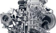 Motor/Koppeling